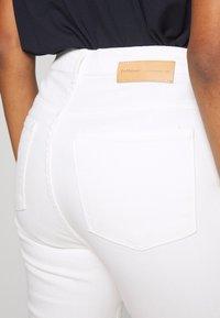 InWear - ELIZA  - Jeans Skinny Fit - white smoke - 4