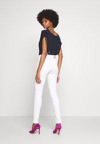 InWear - ELIZA  - Jeans Skinny Fit - white smoke - 2