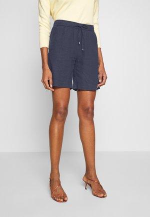 Shorts - marine blue