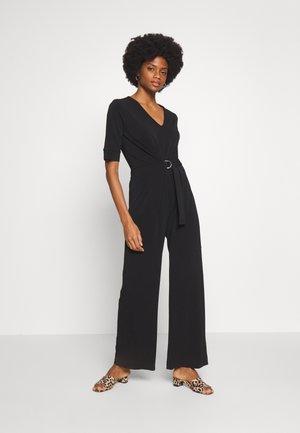 ADENIW - Tuta jumpsuit - black
