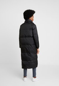 InWear - ZAYRA LONG COAT - Dunfrakker - black - 2