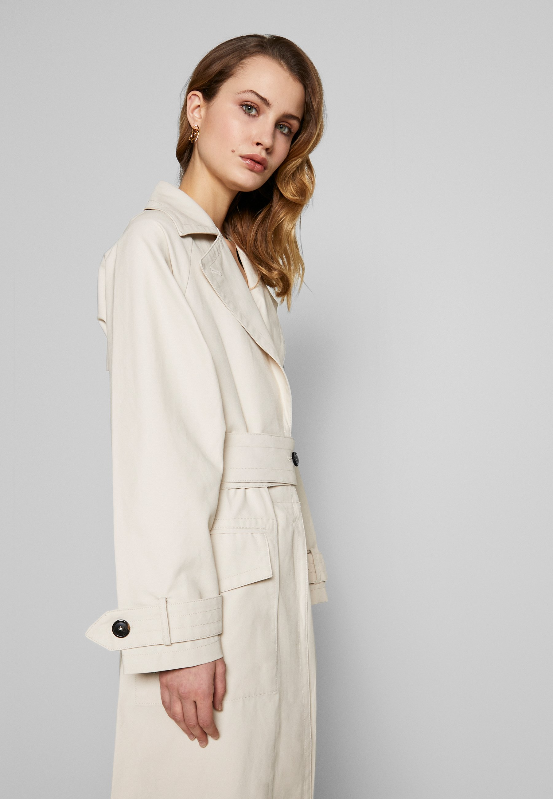 Inwear Jossiw - Trenchcoat French Nougat