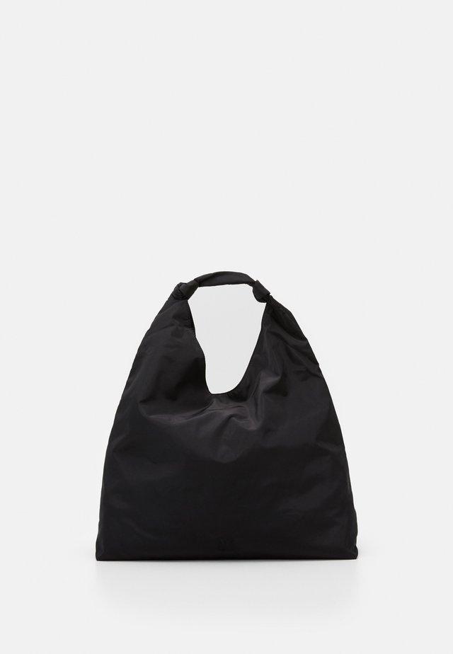 TRAVEL BAG - Shopper - black