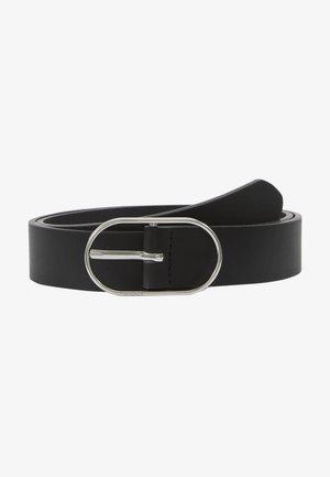 WAIST VELT CLASSIC - Taillengürtel - black