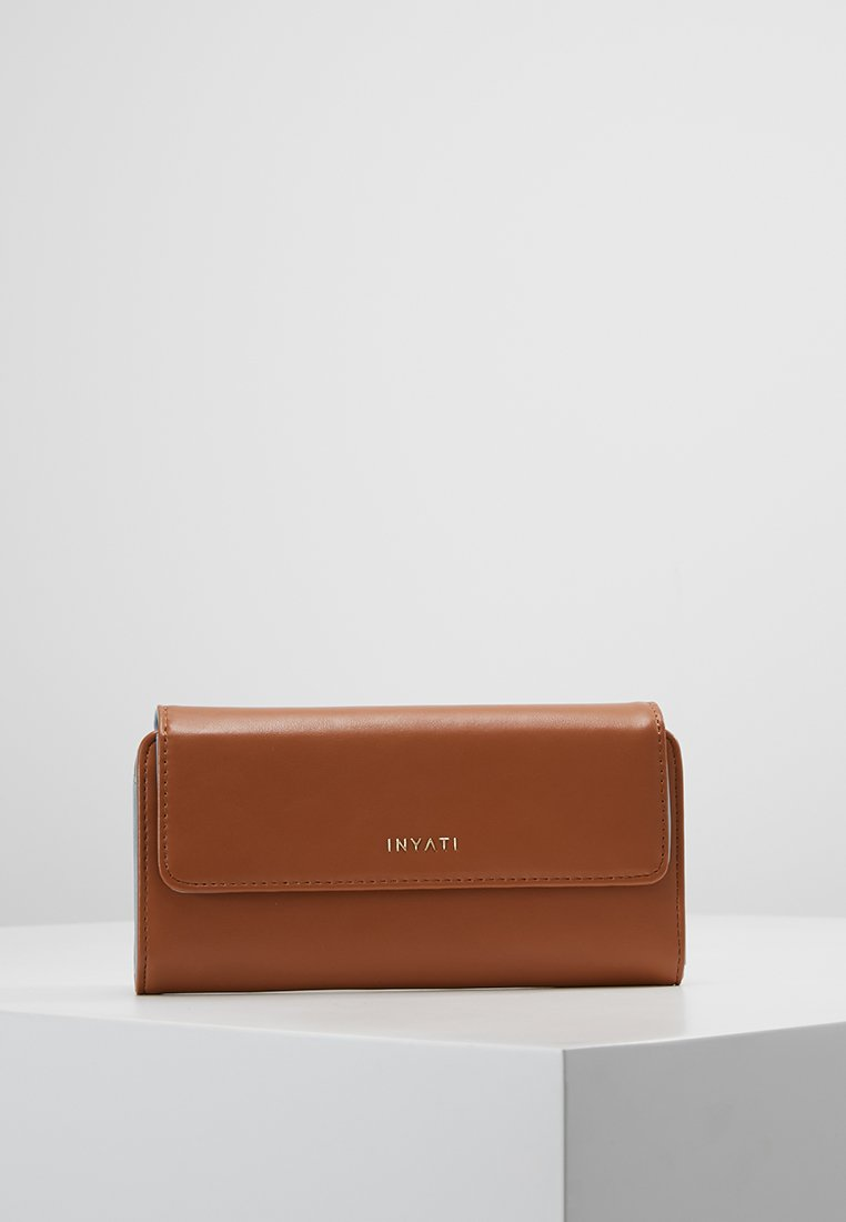 Inyati - NADIA - Wallet - brandy