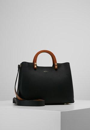 INITA - Handbag - black