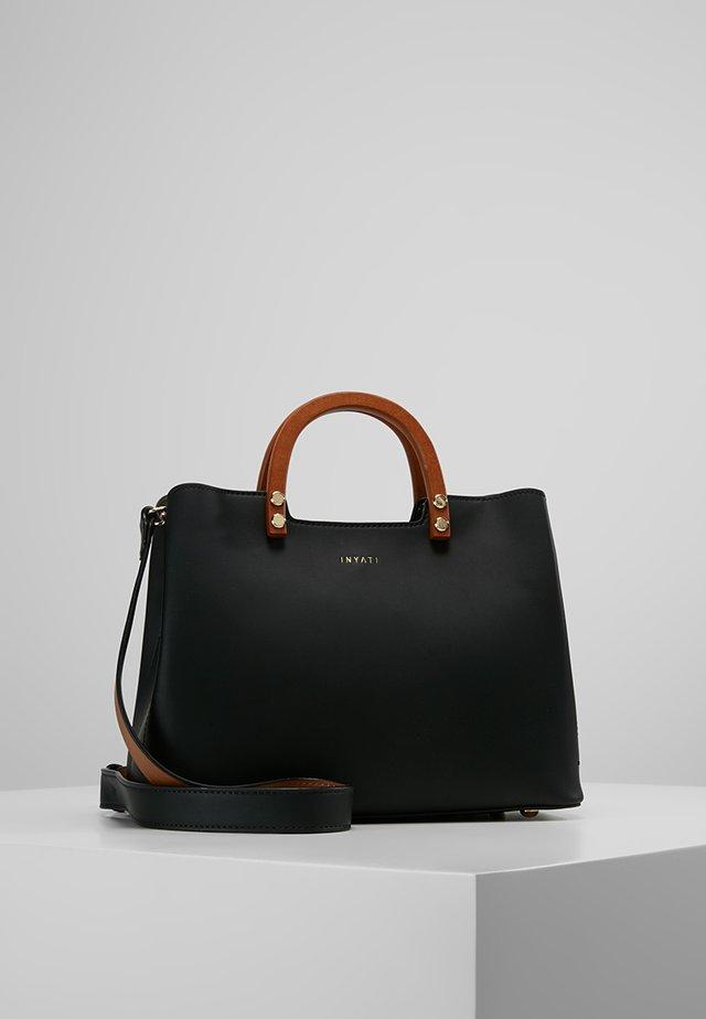 INITA - Handtasche - black