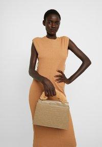 Inyati - OLIVIA - Handbag - beige - 1