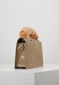 Inyati - OLIVIA - Handbag - beige - 3