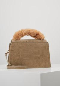 Inyati - OLIVIA - Handbag - beige - 0