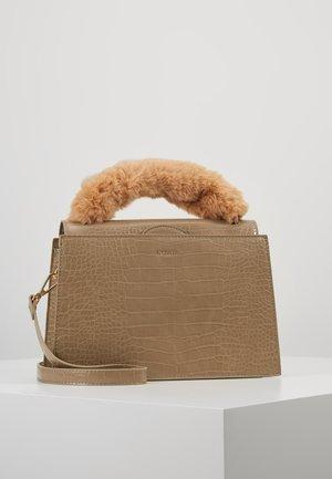 OLIVIA - Handbag - beige