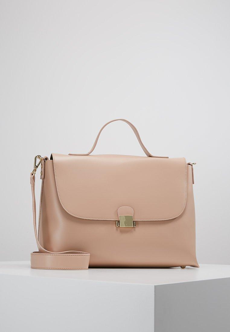 Inyati - CLAUDINE - Håndtasker - nude
