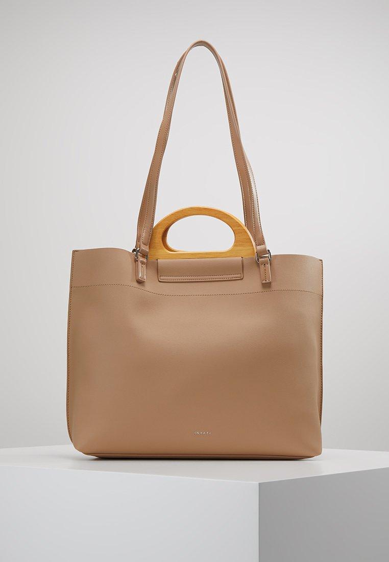 Inyati - MAÉLYS - Handbag - sand