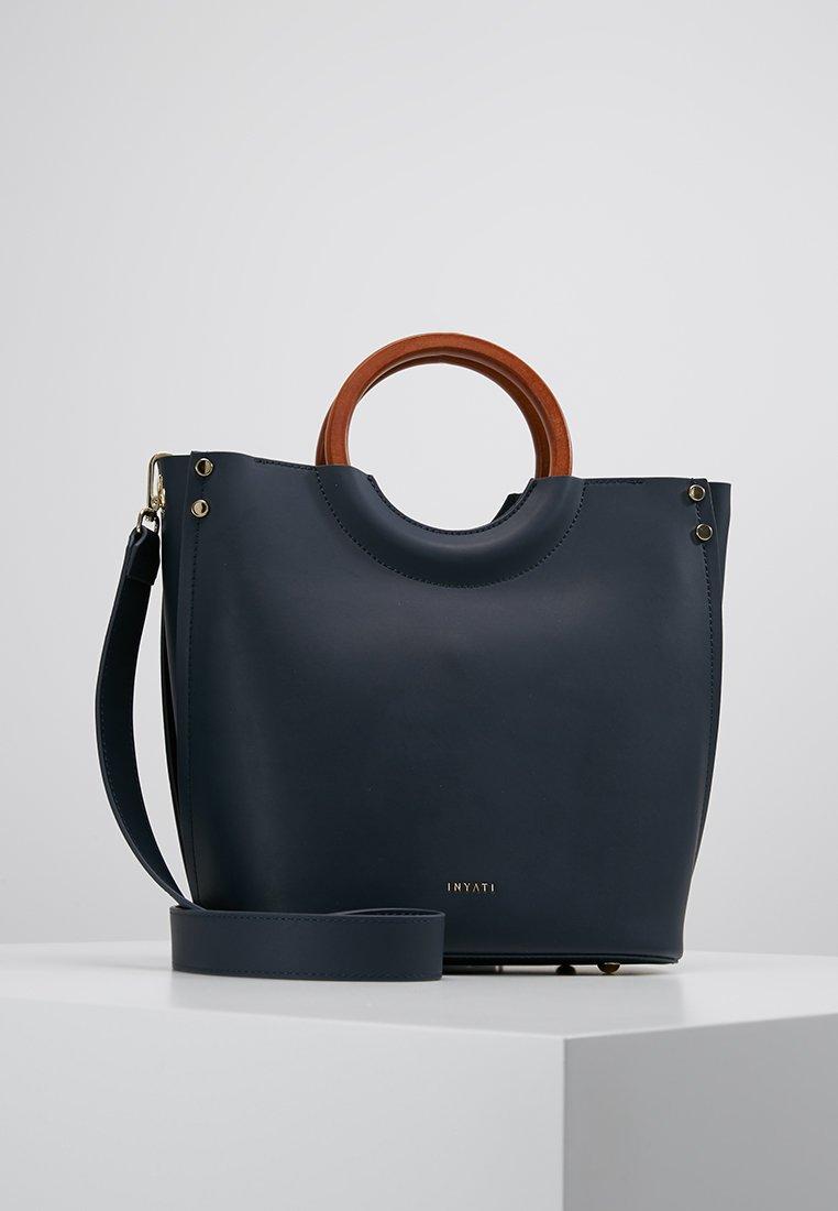 Inyati - VIVIANA - Håndtasker - midnight blue