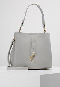 Inyati - CLÉO - Handbag - light grey - 0