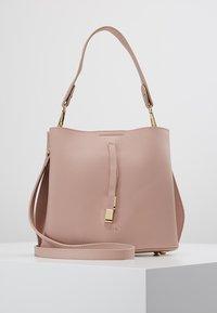 Inyati - CLÉO - Handbag - dusty rose - 0
