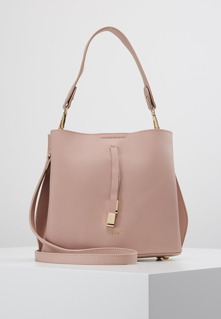 Inyati - CLÉO - Handbag - dusty rose