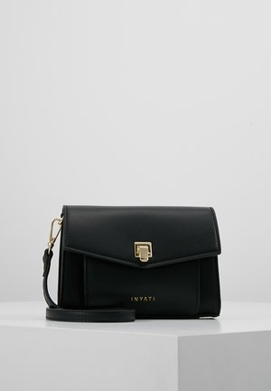 AMELIE - Bum bag - black