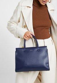 Inyati - ALISON - Handbag - midnight blue - 1