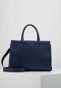 Inyati - ALISON - Handbag - midnight blue - 0