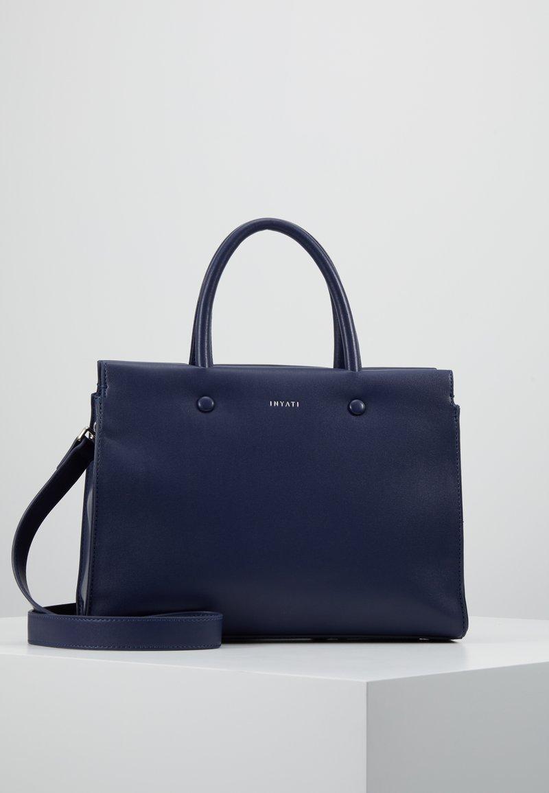 Inyati - ALISON - Handbag - midnight blue