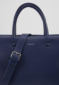 Inyati - ALISON - Handbag - midnight blue - 6