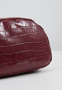 Inyati - MILA - Bum bag - burgundy