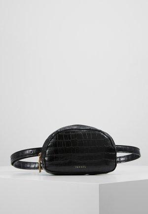 MILA - Bum bag - black