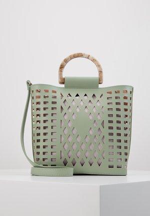DEMI - Handbag - mint