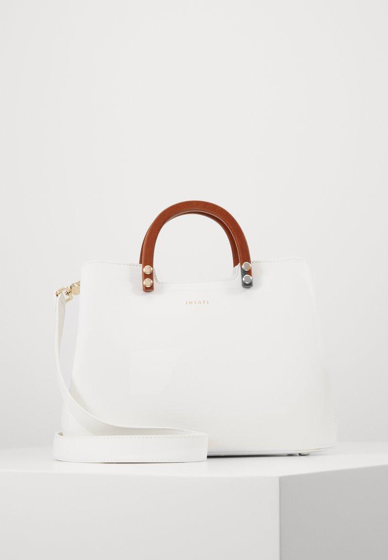 Inyati - INITA - Handbag - weiß