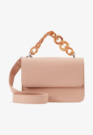 AMBER - Bolso de mano - just peachy