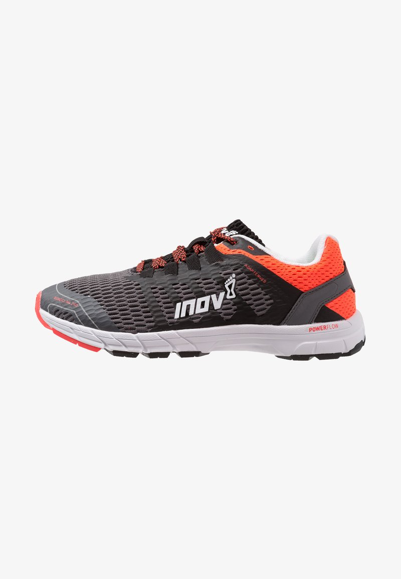 Inov-8 - ROADCLAW 240 - Chaussures de running - grey/coral