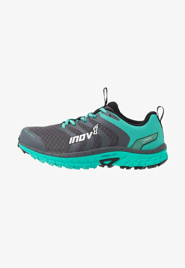 PARKCLAW 275 GTX - Chaussures de running - grey/teal