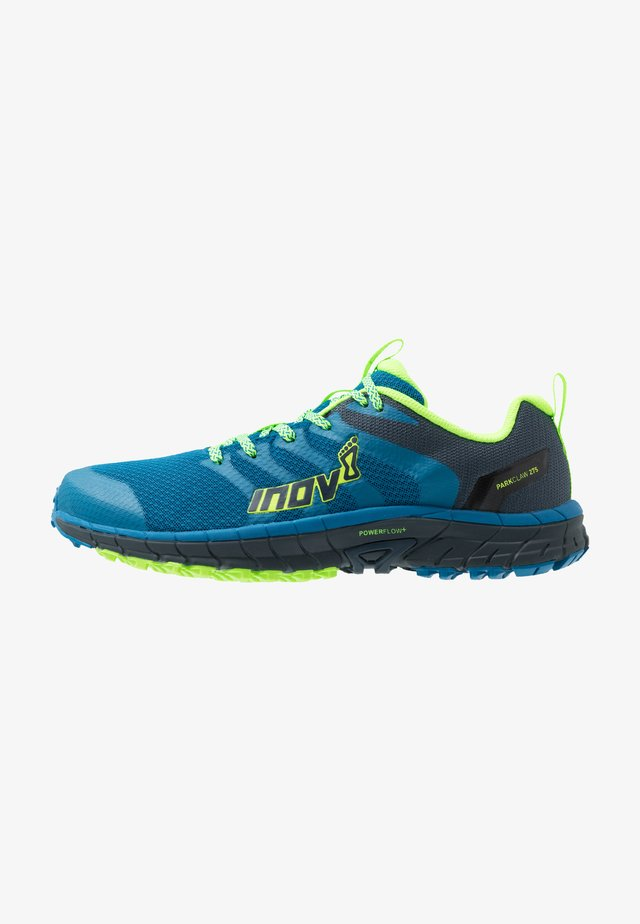 PARKCLAW 275  - Laufschuh Trail - blue/green