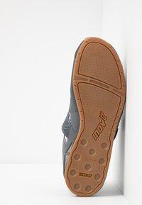 Inov-8 - FASTLIFT 400 BOA - Sportovní boty - grey - 4