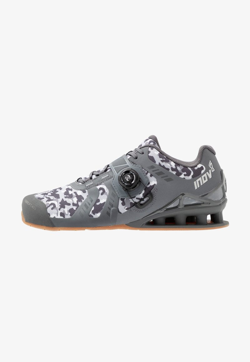 Inov-8 - FASTLIFT 400 BOA - Sportovní boty - grey
