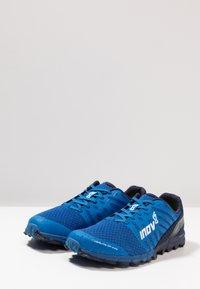 Inov-8 - TRAILTALON 235 - Chaussures de running - blue/navy - 2
