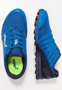 Inov-8 - TRAILTALON 235 - Chaussures de running - blue/navy - 1