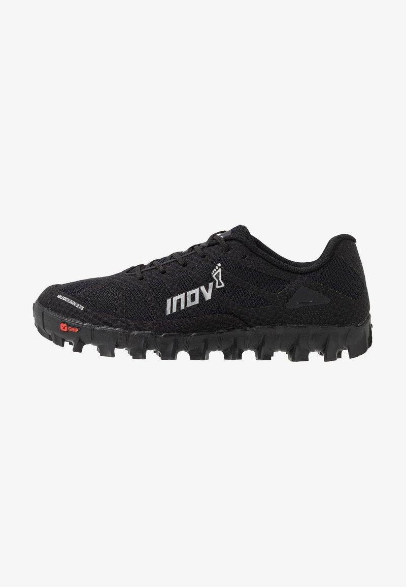 Inov-8 - MUDCLAW 275 - Scarpe da trail running - black/silver