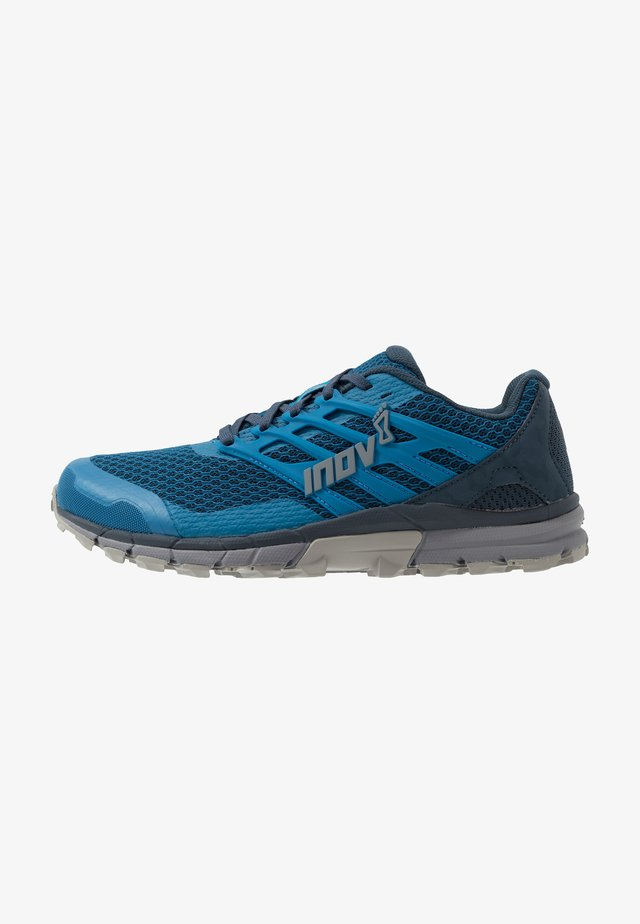 TRAILTALON 290 - Obuwie do biegania Szlak - blue/grey