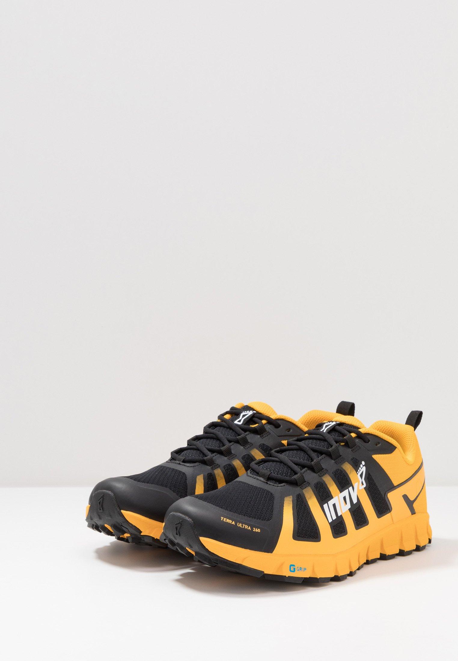 260Chaussures Yellow 8 Terraultra Inov black Running De lF3cTKJu1