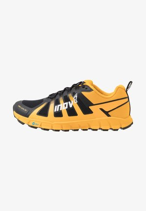 TERRAULTRA 260 - Chaussures de running - yellow/black