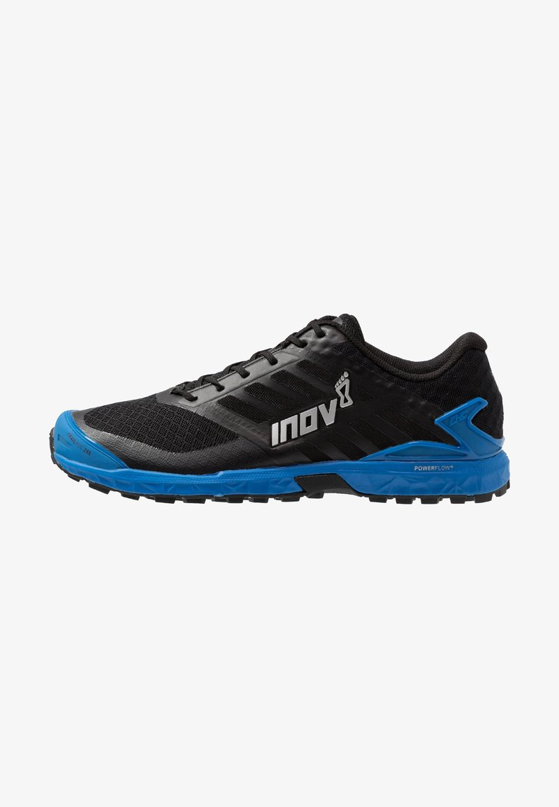 Inov-8 - TRAILROC 285 - Løbesko trail - black/blue
