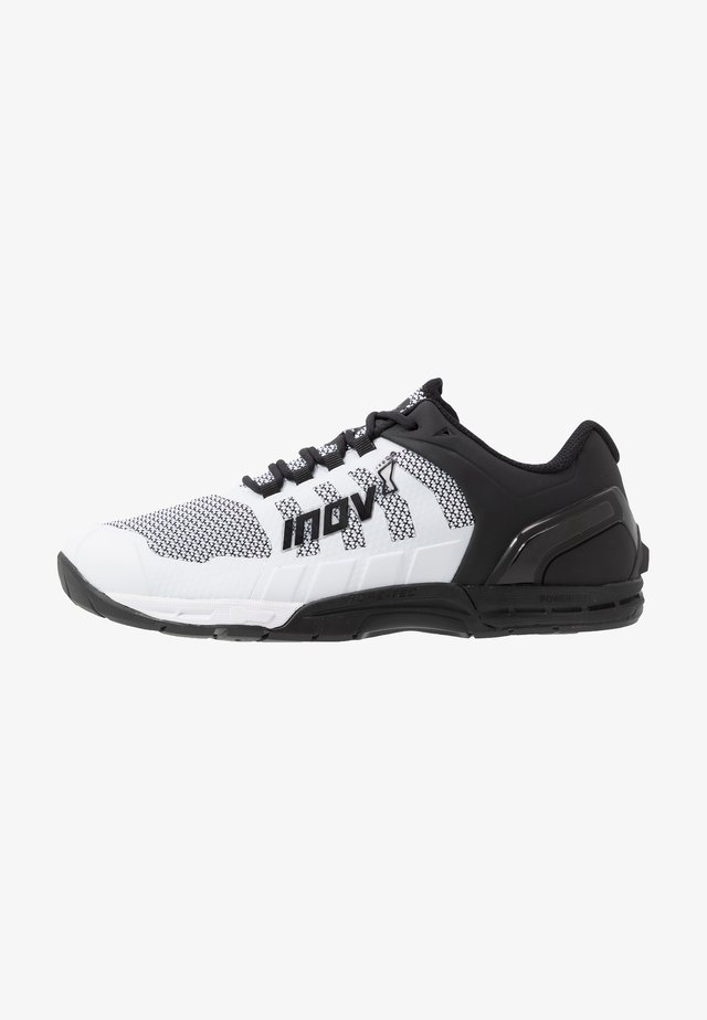 F-LITE 290 - Trainings-/Fitnessschuh - white/black