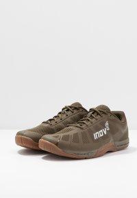 Inov-8 - F-LITE 235 V3 - Chaussures d'entraînement et de fitness - khaki - 2