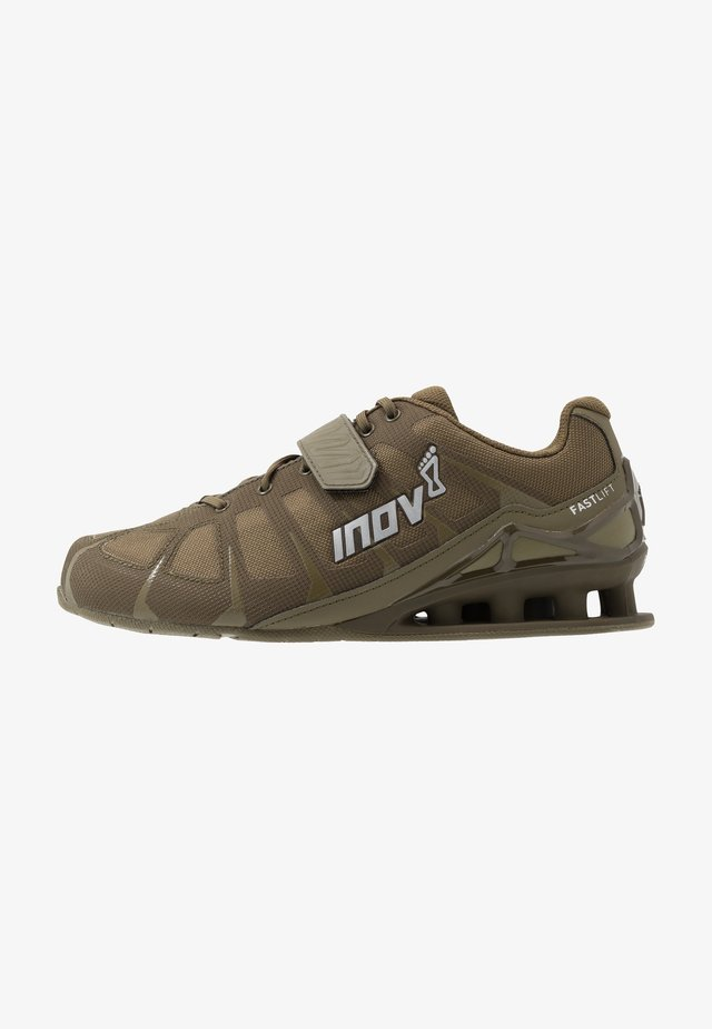 FASTLIFT 360 - Trainings-/Fitnessschuh - khaki