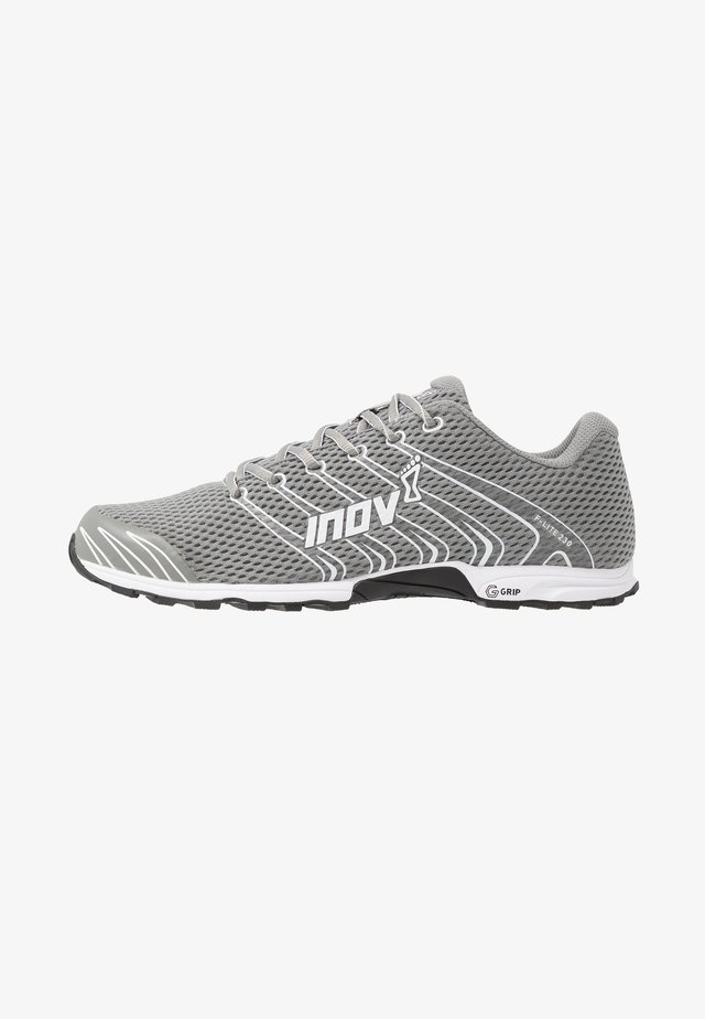 F-LITE G 230 - Trainings-/Fitnessschuh - grey/white