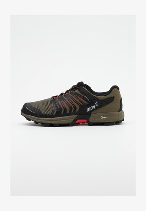 ROCLITE™ G 315 GTX® - Løbesko trail - brown/red
