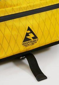 Indispensable - SACOCHE  - Schoudertas - yellow - 7