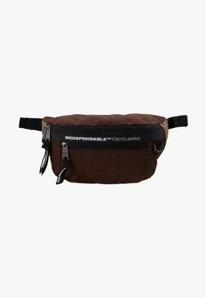 STICKY BELT BAG - Heuptas - brown